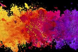 как да изберем цвят на лого